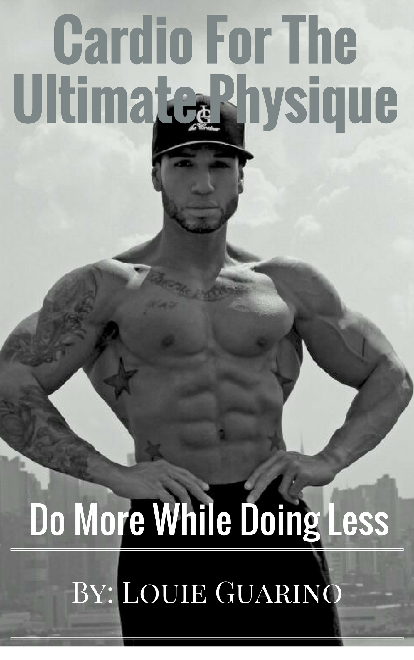 Cardio For The Ultimate Physique (2)